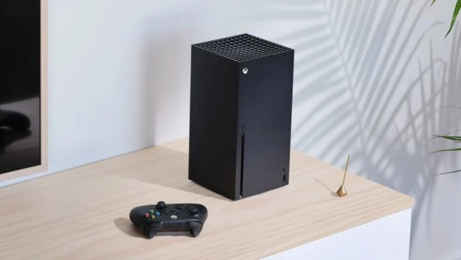 Xbox Series X Order Cancelled By Walmart? You Might Be In Luck