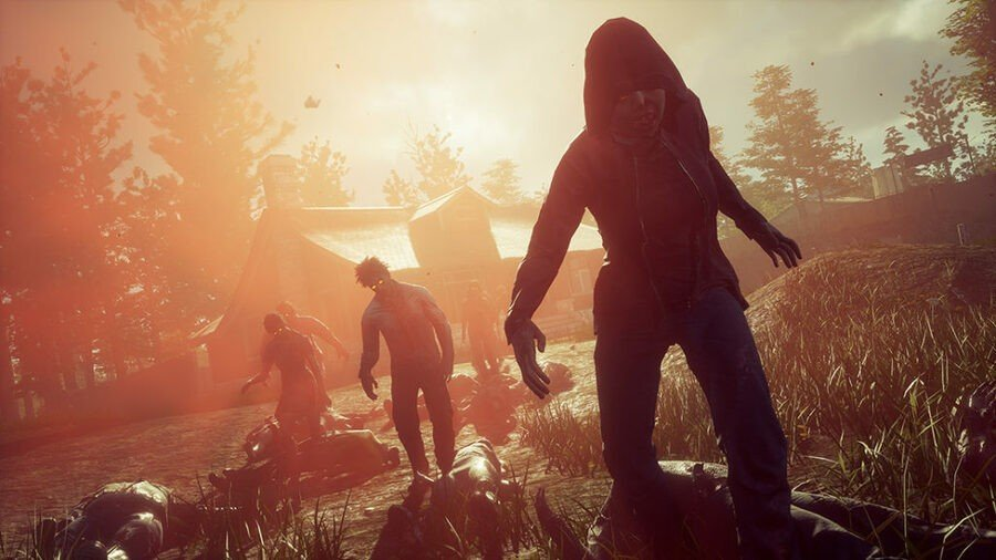 State Of Decay 2's Latest Update Brings A Plague To The Game