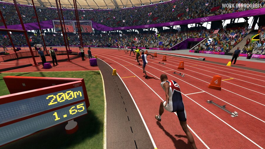 Pick One: Which Of These Xbox Olympics Games Is Your Favourite?
