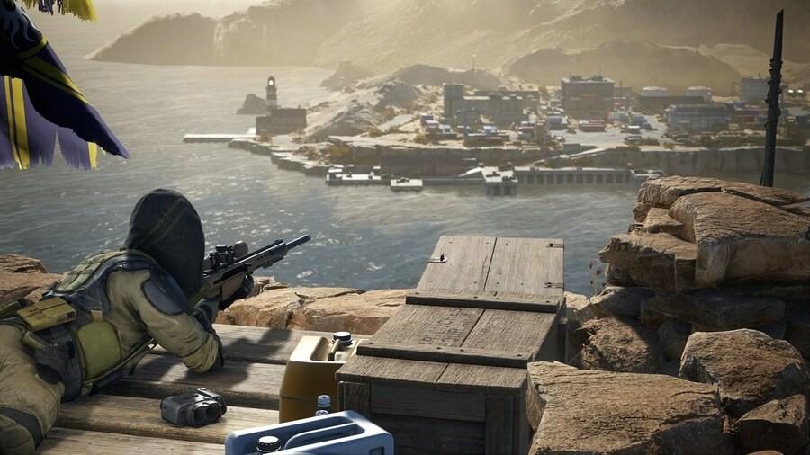 Sniper Ghost Warrior Contracts 2 (4 juin)