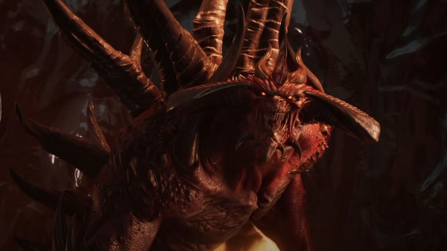 Diablo 2Diablo 2: Resurrected Players Are Calling For Refunds Following Launch Issues