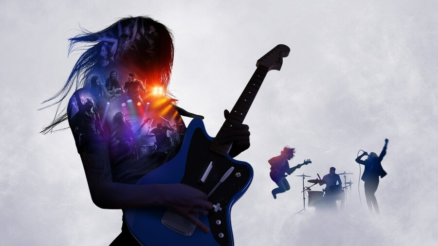 Random: Rock Band 4 Guitars And Accessories Are Going For Hundreds Right Now