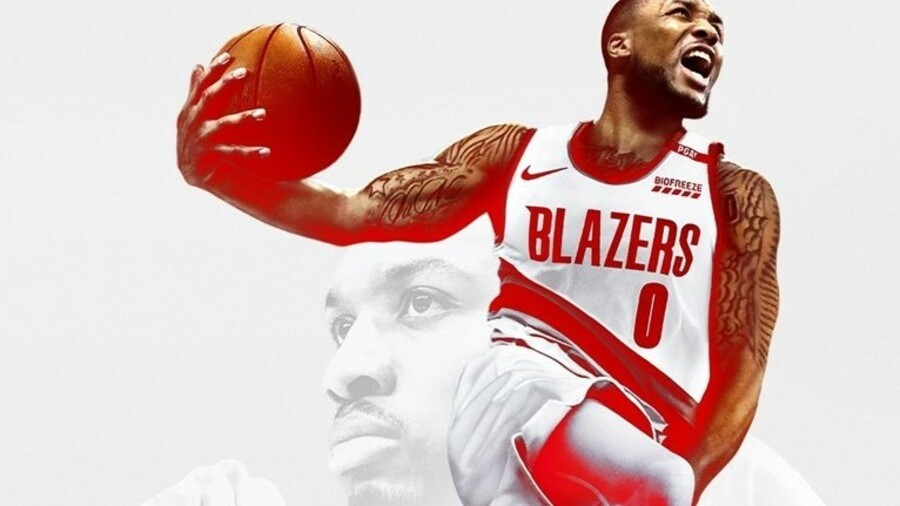 The NBA 2K21 Demo Is Out Now, But There's One Disappointing Catch