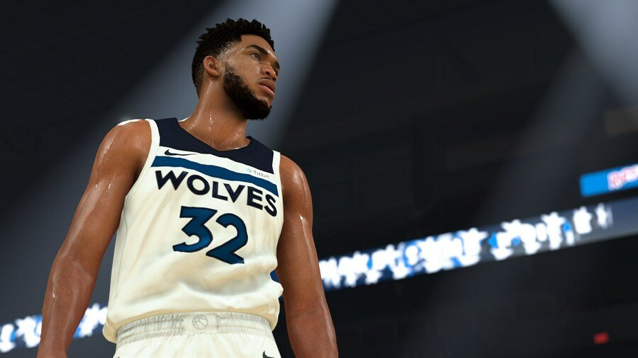 Take-Two Explains Why It Reduced NBA 2K20 To £2.49