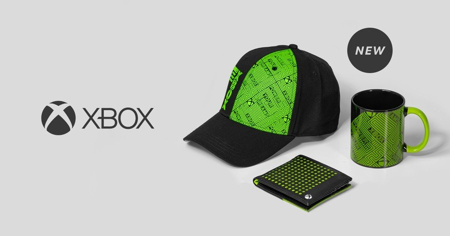 Numskull Unveils Its Latest Range Of Official Xbox Accessories