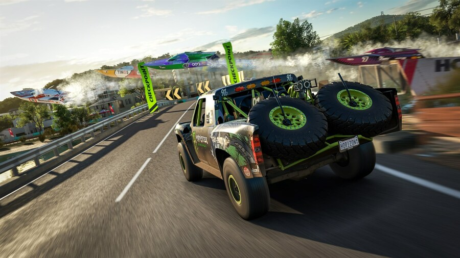 Reminder: This Is Your Last Chance To Buy Forza Horizon 3 On Xbox