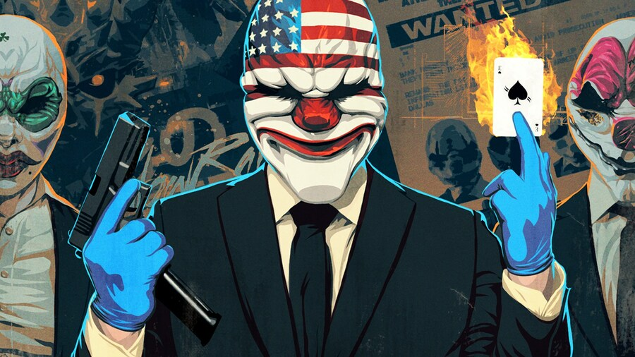 Payday 3's Developer Is Attempting To 'Close A Publishing Agreement'