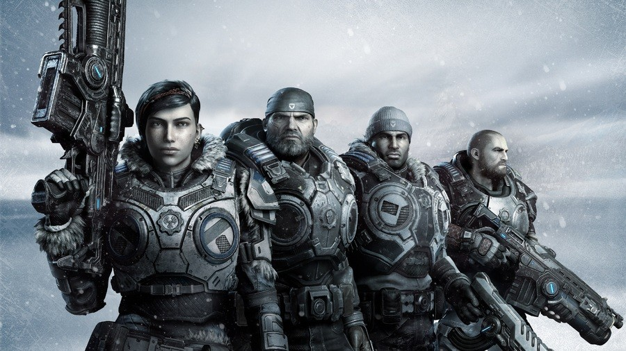 The Coalition Is Moving To Unreal Engine 5 To Focus On Next-Gen Development