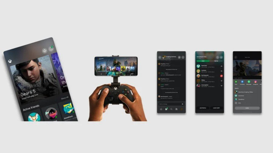 You'll Be Able To Change Your Gamer Pic On The New Xbox App Soon