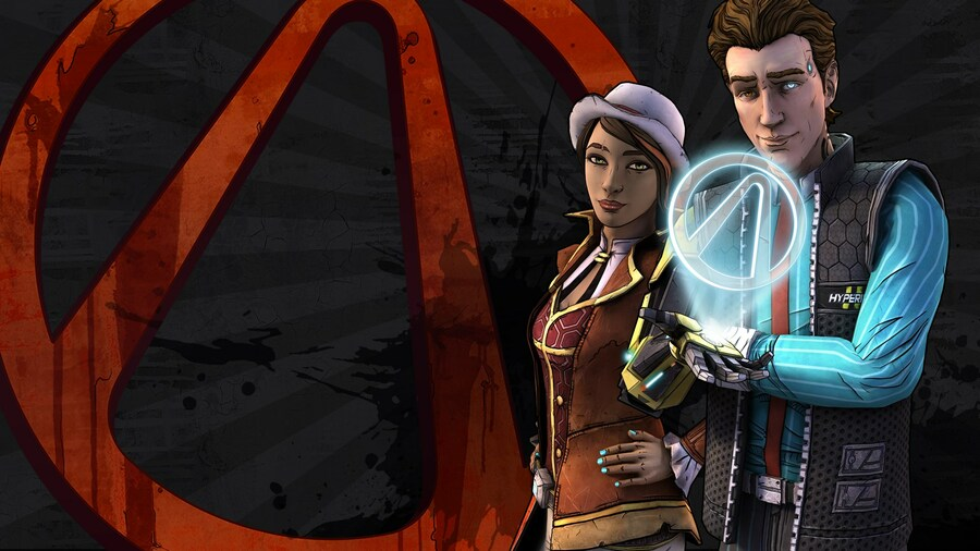 Tales From The Borderlands Set To Return On Xbox Storefronts Next Week