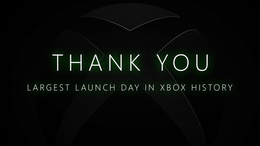 Xbox Series X|S Launch Stats Reveal Lots Of Love For Xbox Game Pass