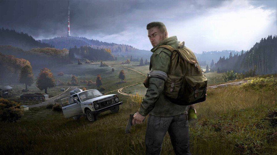 Never Mind, DayZ Is No Longer Leaving Xbox Game Pass This Month