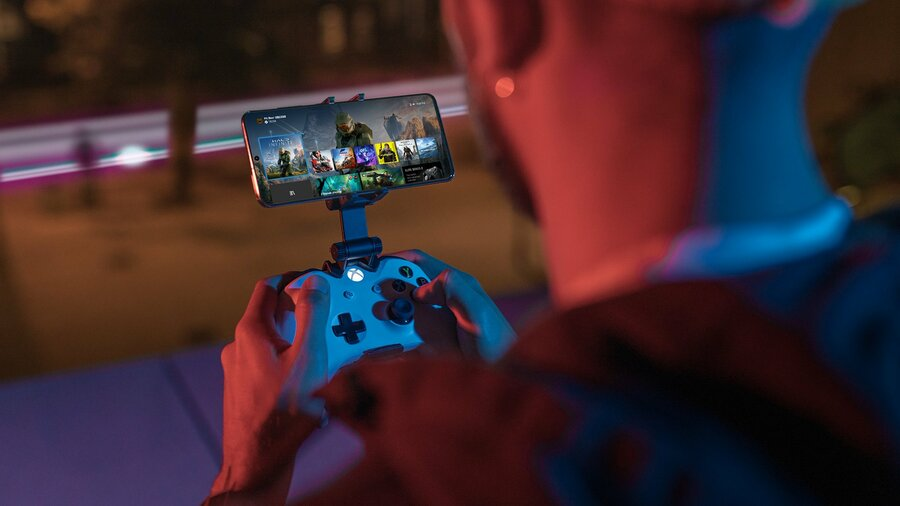 New Xbox Mobile App Brings Remote Play To Apple Users