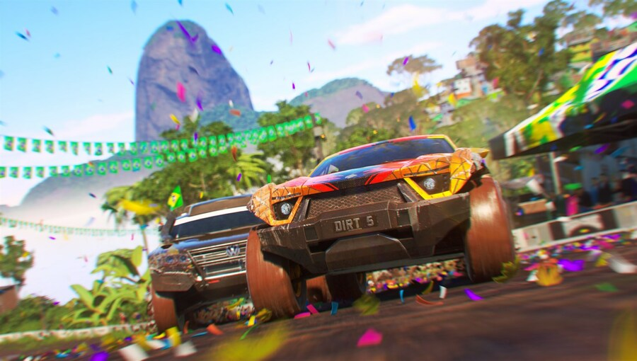 Codemasters Dev: It's Really Easy To Develop For Xbox Series S