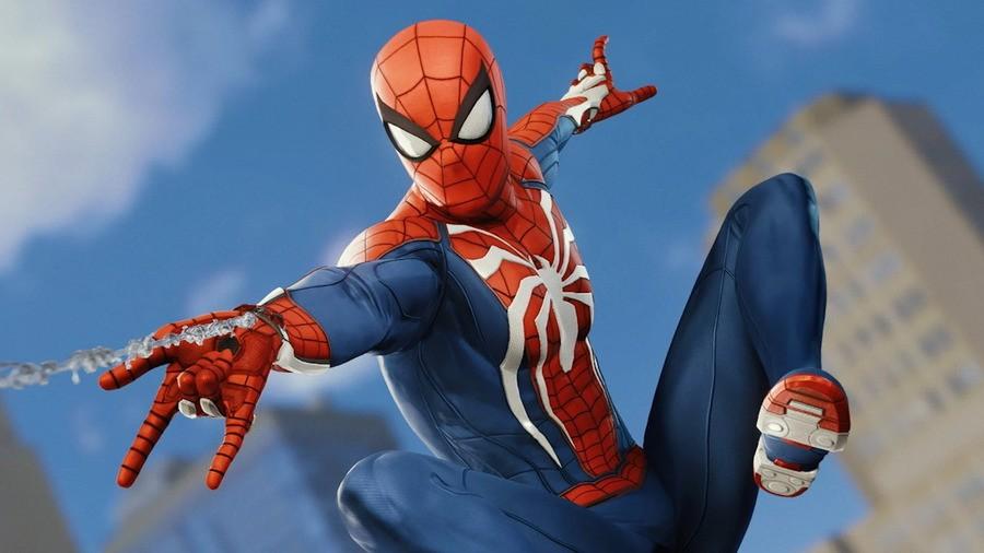 Xbox Throws Shade AT PS5 Following Spider-Man Upgrade Debacle