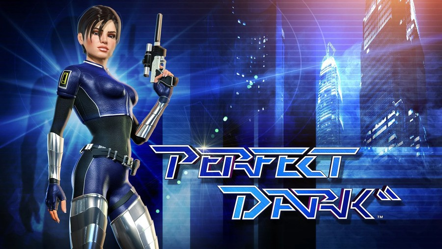 Rumour Is A New Perfect Dark In The Works For Xbox Series X.original