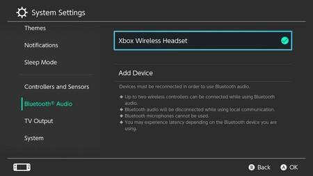 Nintendo Switch Xbox 2