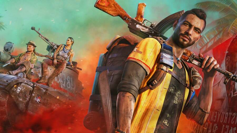 Sorry Folks, Far Cry 6 Won't Have A Map Editor Or Arcade Mode