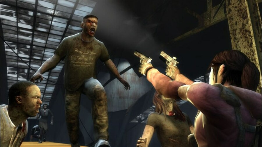 Left 4 Dead 3 Would Have Been An Open World Game Set In Morocco