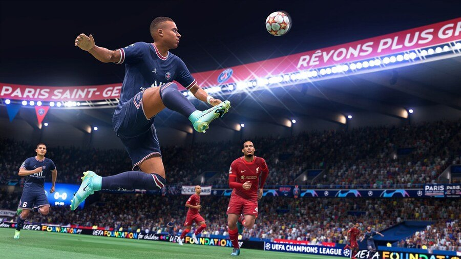 Guide: When Does FIFA 22's Free Trial Go Live On Xbox Game Pass?