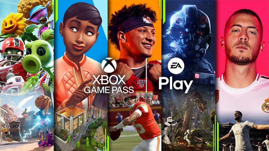 EA Play Joins Xbox Game Pass Ultimate, Here's What's Included