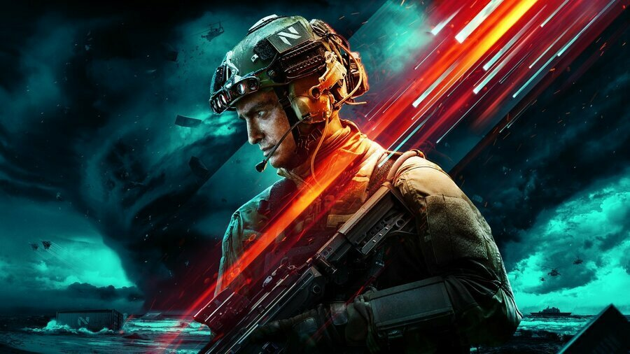 Xbox Players Are Reporting Graphical Issues With Battlefield 2042