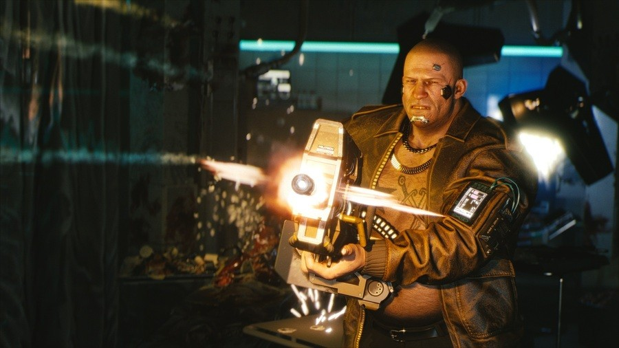 UK Boxed Charts: Cyberpunk 2077 Becomes The Second Biggest Launch Of 2020