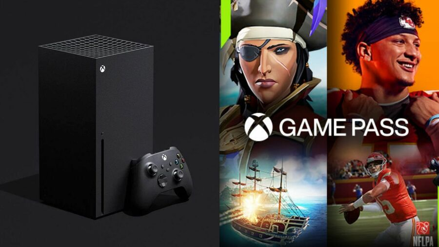 Just Got A Series X? Save Up To £400 On Xbox Game Pass Ultimate With This Trick