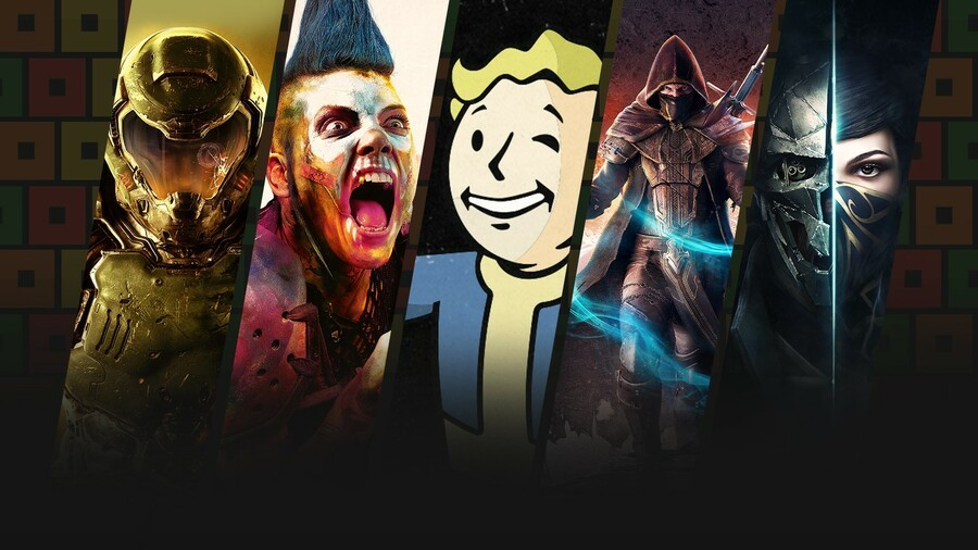 Xbox Boss Hints At Exclusivity Potential For Bethesda Games