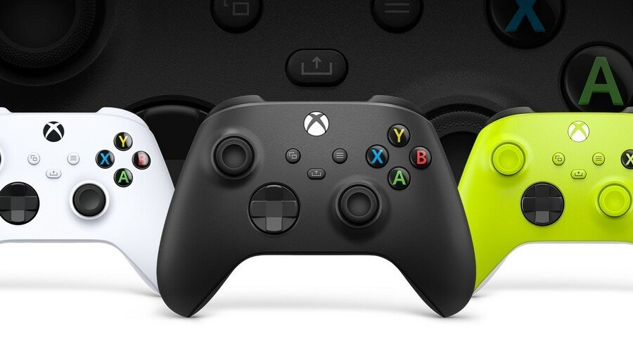Xbox Is Releasing A New Firmware Update To Improve Controller Disconnect Issues