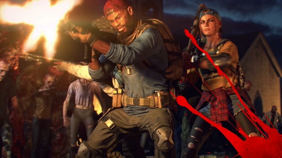 Back 4 Blood Is The Left For Dead 3 We've Been Waiting For