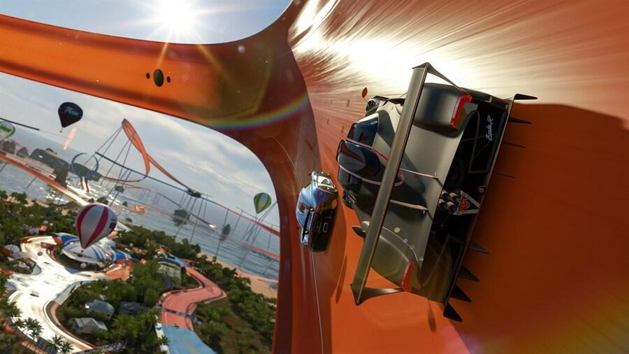 Forza Horizon 5 Feature