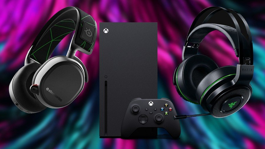 The Best Xbox Series X Headsets
