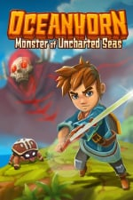 Oceanhorn: Monster of Uncharted Seas (Xbox One)