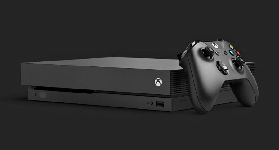 Xbox One X Sales Spike On Amazon As Series X Pre-Orders Go Live