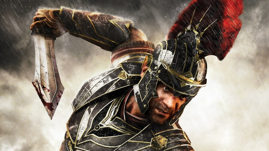 Rumour: Seriously, Could Ryse: Son Of Rome Really Be Getting A Sequel?