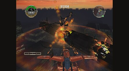 Crimson Skies Xbox Game Pass 3