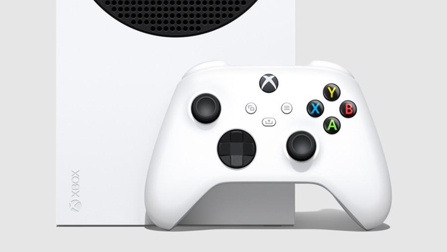 Aaron Greenberg Explains The Xbox Series S 'Lockhart' Codename
