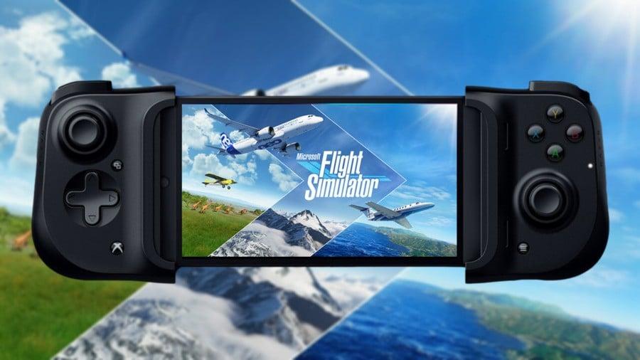 Microsoft Flight Simulator Dev 'Really Wants' Project xCloud Version