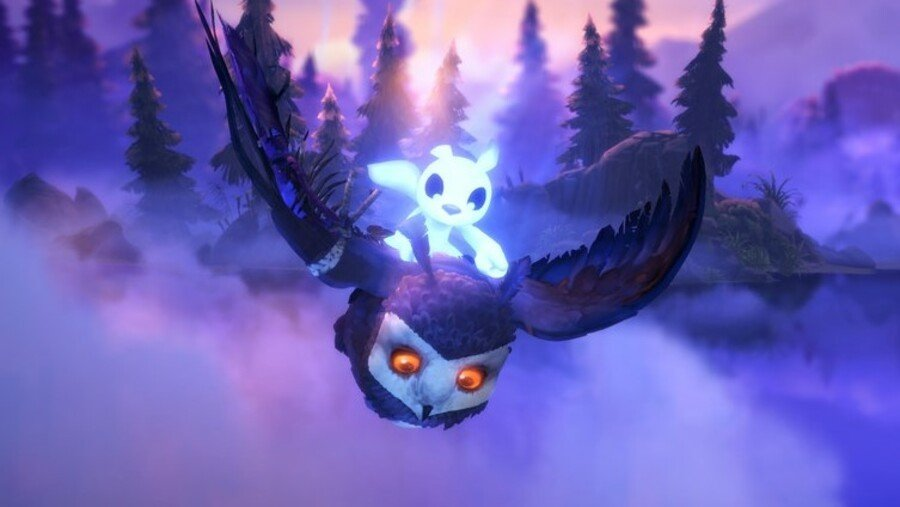 Golden Joysticks 2020: Ori And The Will Of The Wisps Scoops Xbox Game Of The Year