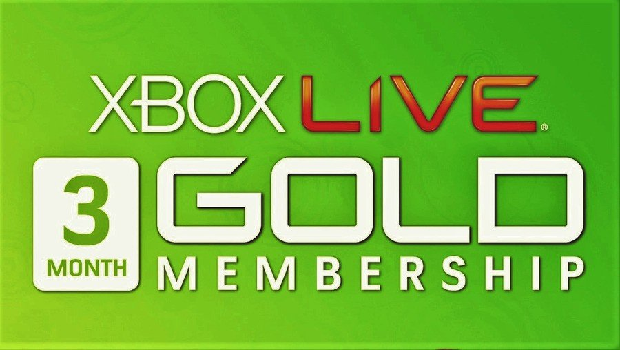 15 Years Later, Some Old Xbox Live Gold Codes Are Still Working