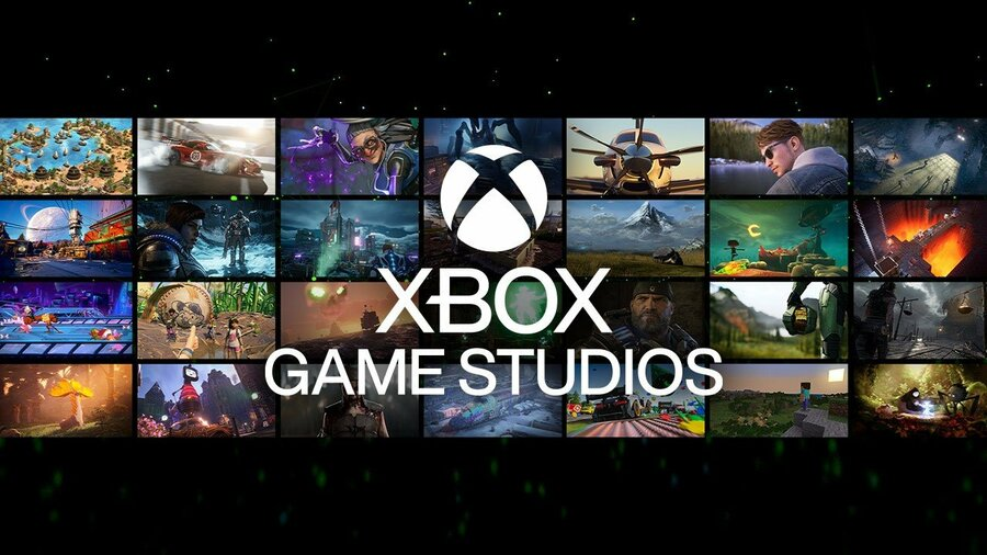 Xbox Exec Teases Unannounced IP That Will 'Blow Your Mind'