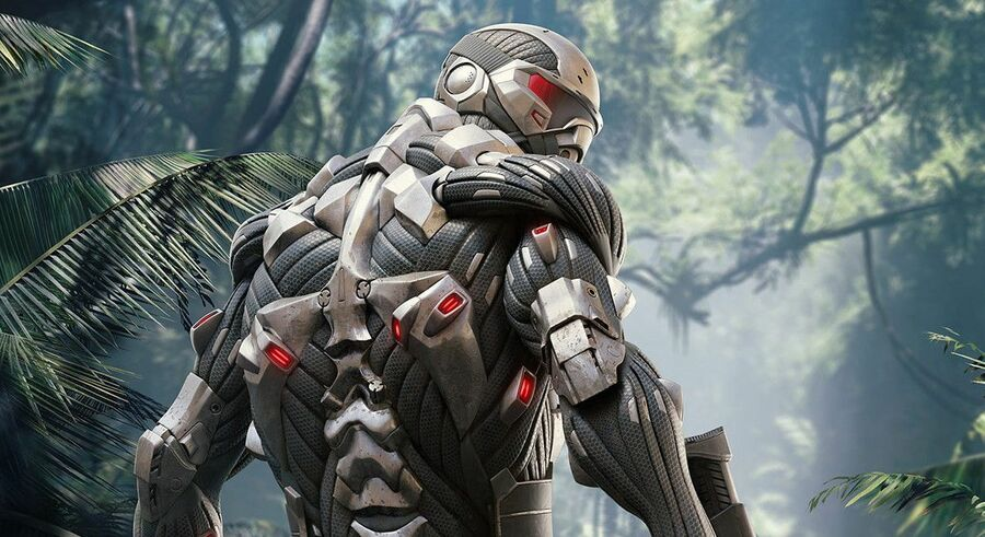It Looks Like Crysis Remastered Will Be Released This Friday