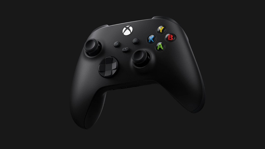 Microsoft Looking Into Xbox Series X Controller Issues