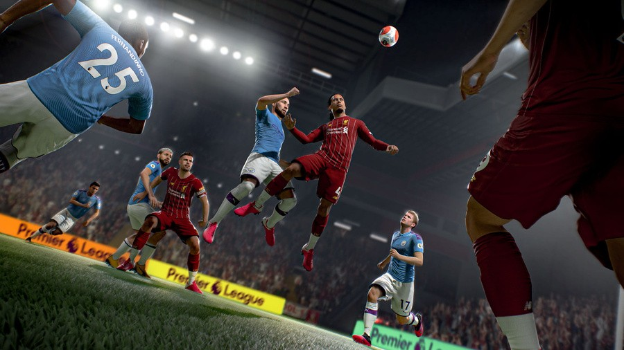FIFA 21, Madden 21 To Receive Xbox Series X/S Upgrades This December