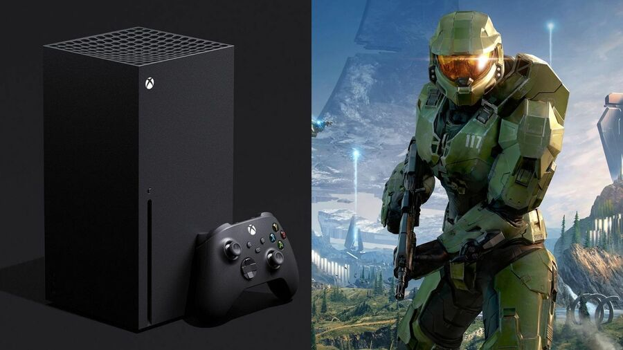 Guide: The Complete List Of Xbox Series X Games