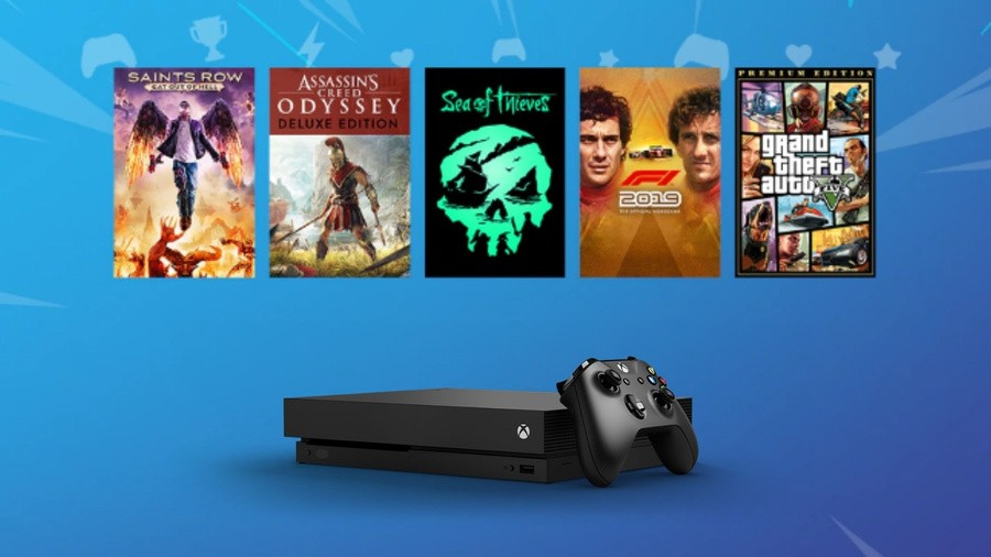 Reminder: The Huge Xbox Gamescom Sale Ends In The UK & Europe Today