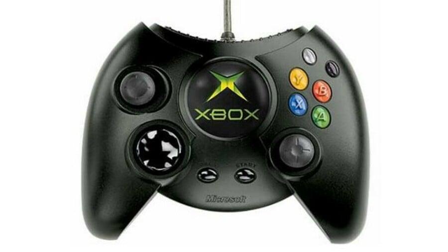 Poll: Were You A Fan Of The Original Xbox 'Duke' Controller?