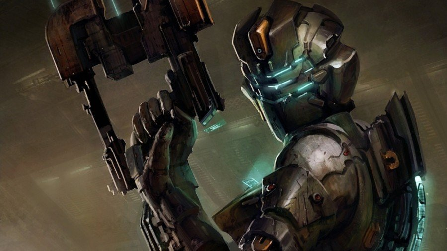 Assassin's Creed Valhalla Director Is Helming The Dead Space Remake