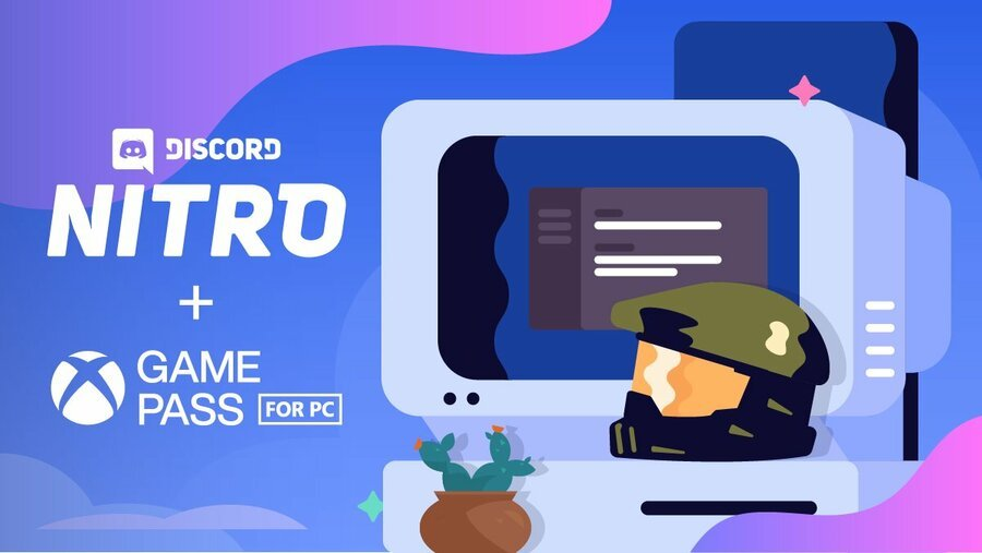 Discord Nitro Member? Get 3 Free Months Of Xbox Game Pass For PC